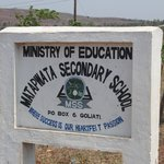 Matapwata Secondary School